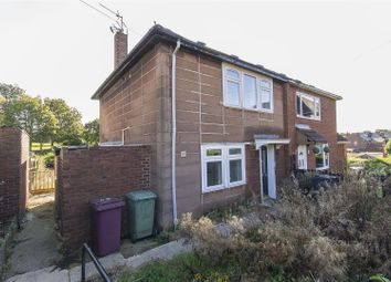 2 bed property for sale in Whiteleas Avenue, North Wingfield, Chesterfield S42