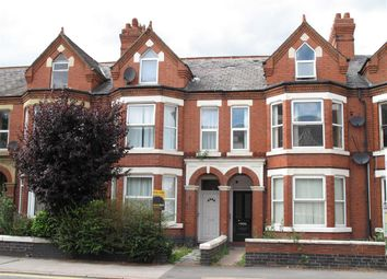 Thumbnail 3 bed property to rent in Nantwich Road, Crewe