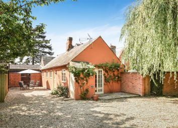 Thumbnail 1 bed cottage to rent in Baulking, Faringdon