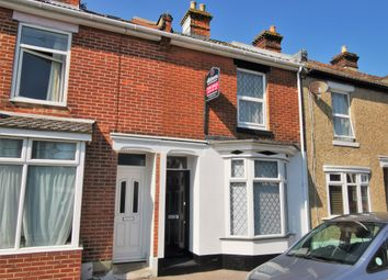 3 bed terraced house for sale in Coronado Road, Gosport PO12