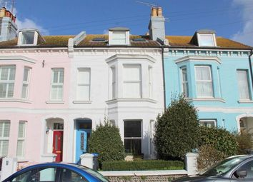 Thumbnail 4 bedroom property to rent in Elizabeth Road, Worthing