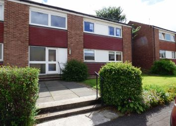Thumbnail 1 bedroom flat for sale in Linside Avenue, Paisley