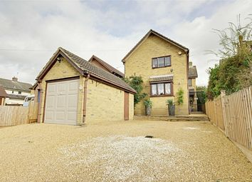 4 bed detached house for sale in Sheering Lower Road, Sawbridgeworth, Herts CM21