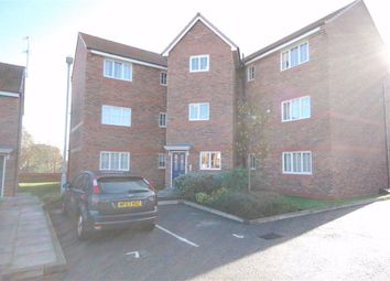Thumbnail 2 bed flat to rent in 37 Coronation Avenue, Wallasey, Wirral