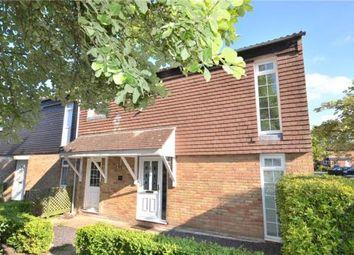 Thumbnail 3 bed end terrace house for sale in Helmsdale, Bracknell, Berkshire