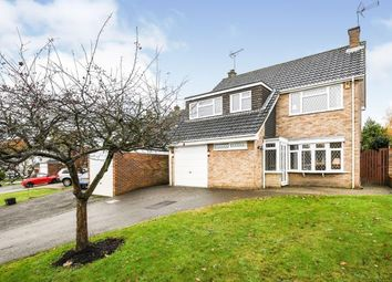 Thumbnail 4 bed detached house for sale in Billericay, Essex, X