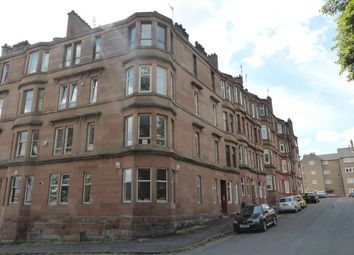 Thumbnail 1 bed flat to rent in Laurel Place, Glasgow