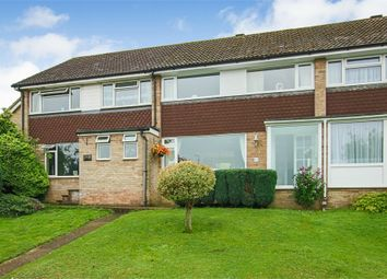 Thumbnail 3 bed terraced house for sale in Kennedy Avenue, East Grinstead, West Sussex