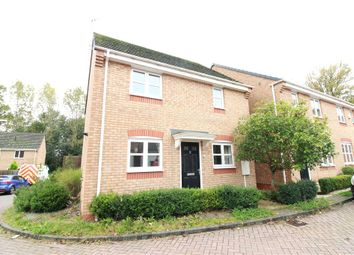 Thumbnail 3 bedroom detached house to rent in Molay Close, Coventry, West Midlands