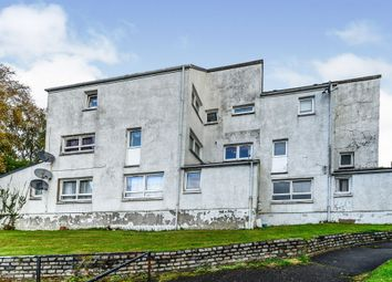 Thumbnail Maisonette for sale in Johnson Court, Helensburgh