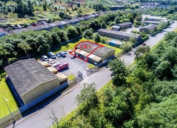 Thumbnail Industrial to let in 2 And 3 Highfields Industrial Estate, Ferndale