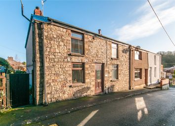 3 bed end terrace house for sale in Oddfellow Street, Ystradgynlais, Swansea SA9