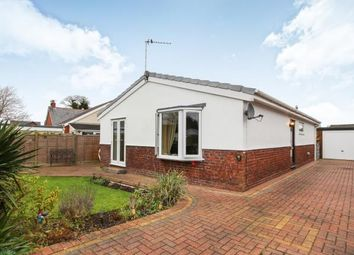 Thumbnail 2 bedroom bungalow for sale in Cardwell Close, Warton, Lancashire, England