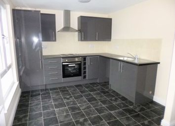 Thumbnail 2 bed flat to rent in Finkle Street, Bishop Auckland