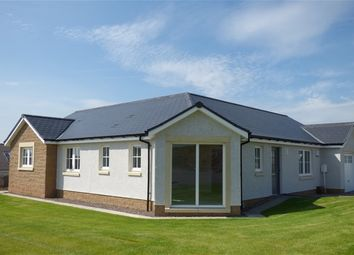 Thumbnail 3 bed detached bungalow for sale in Taylor Avenue, Methven, Perth