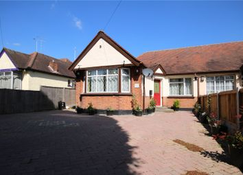 Thumbnail 2 bed bungalow for sale in Fourth Avenue, Chelmsford, Essex