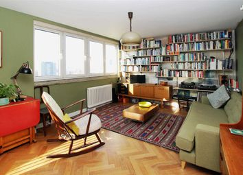 Thumbnail 2 bedroom flat for sale in Pleydell Estate, Radnor Street, London
