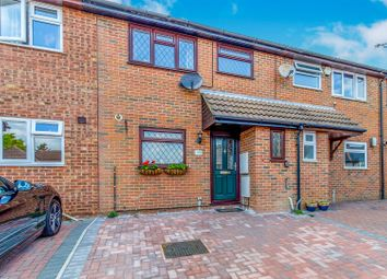 Thumbnail 4 bed terraced house for sale in Bull Lane, Eccles, Aylesford