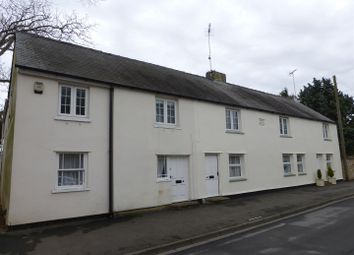 Thumbnail 3 bed cottage for sale in Hall Lane, Werrington Village, Peterborough