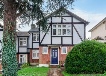 Thumbnail 3 bed semi-detached house for sale in Purley Bury Avenue, Purley, Surrey