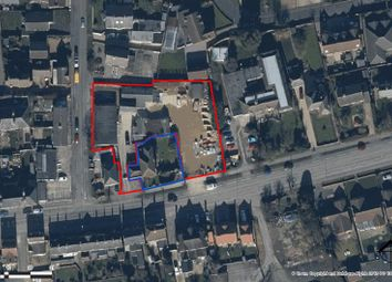 Thumbnail Commercial property for sale in 45 Fleet Street, Spalding, Lincolnshire