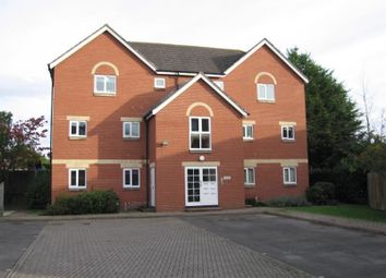 Thumbnail 2 bed flat to rent in Shepherds Pool, Evesham