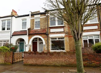 Thumbnail 2 bed flat for sale in Aylmer Road, Stamford Brook