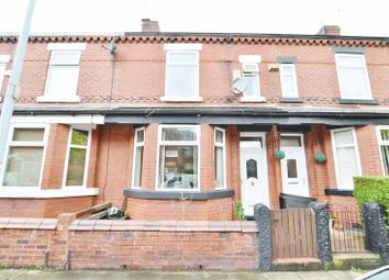 Thumbnail 2 bed terraced house for sale in Milford Street, Salford
