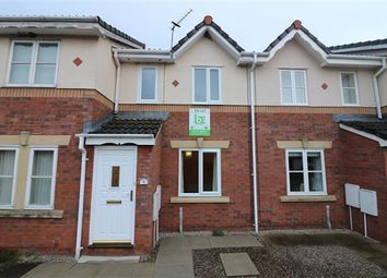 Thumbnail 2 bed terraced house to rent in Curlew Walk, Carlisle, Cumbria