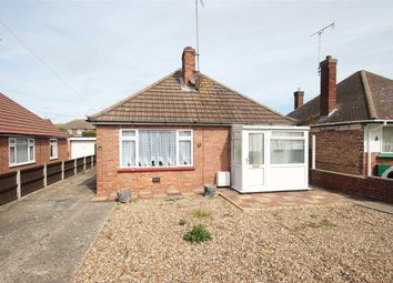 Thumbnail 2 bed bungalow for sale in Queens Road, Clacton-On-Sea