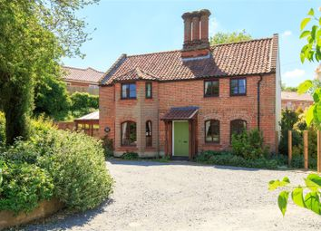 Thumbnail 3 bed cottage for sale in Bawburgh, Norwich