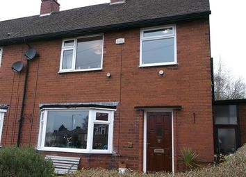 Thumbnail 3 bed semi-detached house to rent in Fearnhead Avenue, Horwich, Bolton