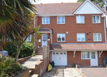 Thumbnail 4 bed terraced house for sale in Church Hill, Totland Bay
