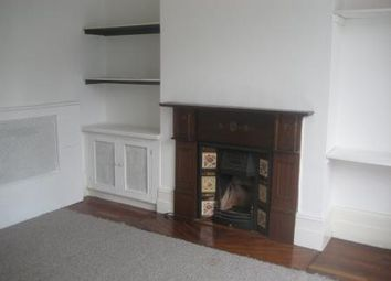 Thumbnail 2 bed flat to rent in Kingswood Road, London