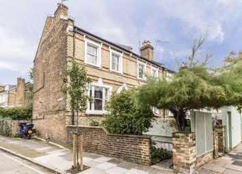 Thumbnail 3 bed flat to rent in Haggard Road, Twickenham