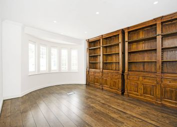 Thumbnail 4 bed detached house to rent in Church Mount, Hampstead Garden Suburb