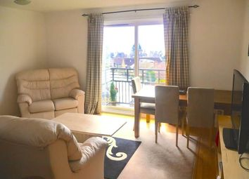 Thumbnail 2 bed flat to rent in Trinity Court, Blackness Avenue, Dundee