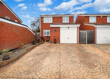 Thumbnail 3 bed property for sale in Elmbourne Drive, Upper Belvedere, Kent