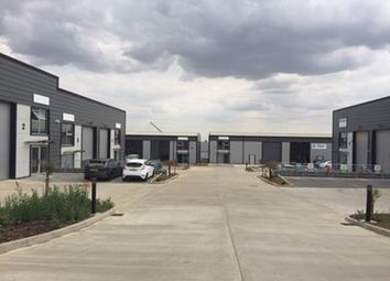 Thumbnail Light industrial to let in Discovery Business Park, Broadway, Yaxley, Peterborough