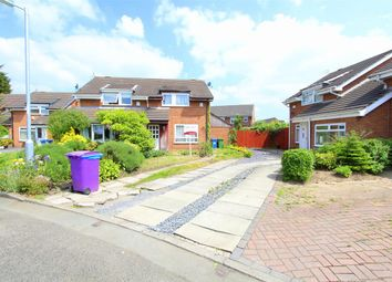 Thumbnail 3 bedroom semi-detached house for sale in Finch Lea Drive, Knotty Ash, Liverpool