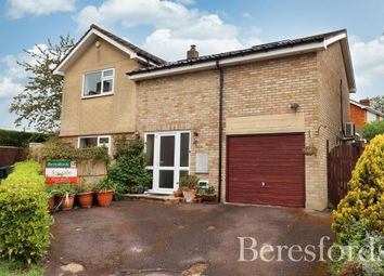 Thumbnail 4 bed detached house for sale in Morton Road, Great Totham