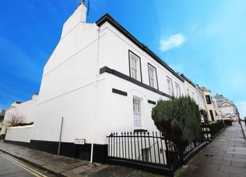 Thumbnail 1 bed flat for sale in Athenaeum Street, Plymouth