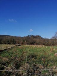Thumbnail Land for sale in Ynyswen Terrace, Crynant, Neath, Neath Port Talbot.