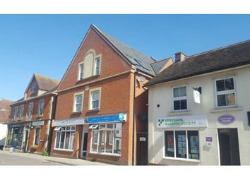 Thumbnail 1 bed flat to rent in Rose Court, Newbury, Gillingham