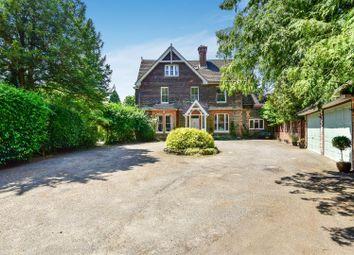 3 bed property for sale in Hogs Back, Seale, Farnham GU10