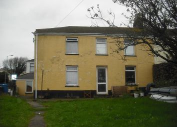 Thumbnail 1 bed property to rent in Maynes Row, Tuckingmill, Camborne