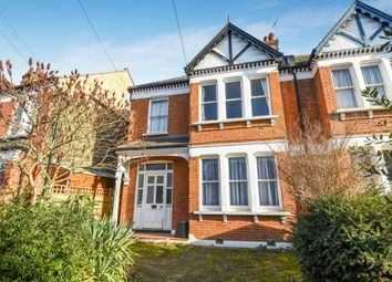 Thumbnail 5 bed semi-detached house for sale in Rodenhurst Road, London
