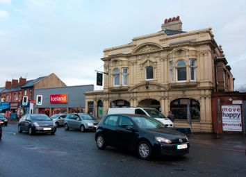 Thumbnail Studio to rent in Dewsbury Road, Leeds