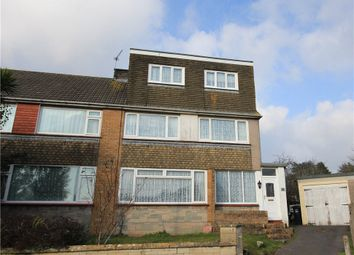 Thumbnail 5 bed semi-detached house for sale in Nailsea, North Somerset