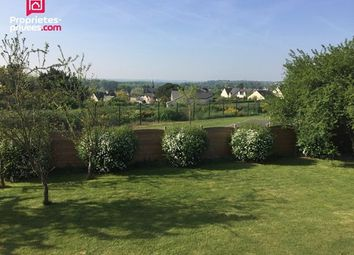 Thumbnail 4 bed property for sale in 49080, Bouchemaine, Fr